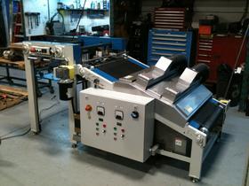Machinerie - Les entreprises Hartech