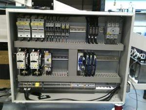 Électromécanique Har-Tech