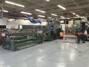 Mécanique industrielle Har-Tech