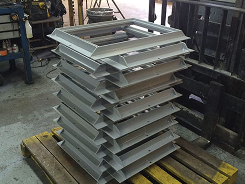 Soudure Industrielle Har-Tech