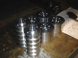 Usinage Industriel Har-Tech